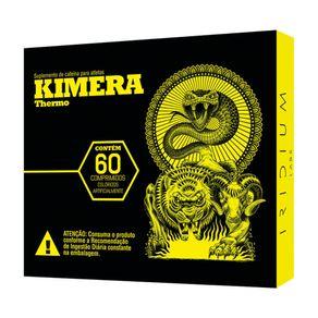 Kimera-Thermo-60-Comprimidos-Iridium-Labs