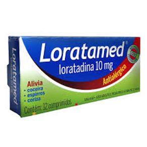 Loratamed