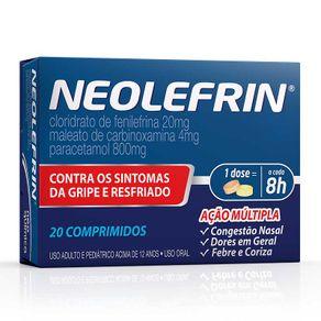 Neolefrin