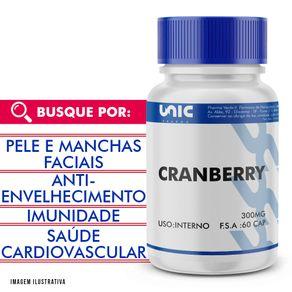 Cranberry-Extrato-Seco-300mg-60-Caps