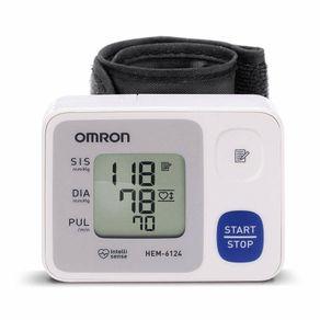 Aparelho-digital-de-pressao-arterial-de-pulso-Omron-6124-