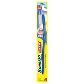 Escova-Dental-Sorriso-Standard-Macia-