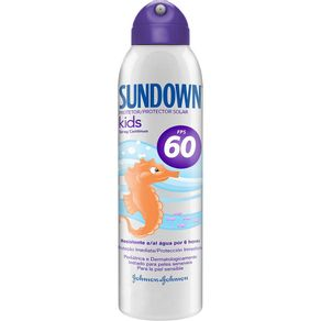 Protetor-Solar-Sundown-Kids-Spray-FPS-60-150ml-