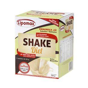 Lipomax-Shake-Diet-Baunilha-40-Gramas-7-Unidades-