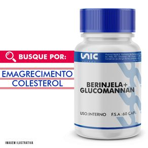 Berinjela-300mg--Glucomannan-500mg-60-doses
