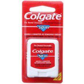 Fio-Dental-Nylon-50m---Colgate-