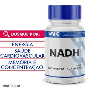 NADH-5MG-30-CAPSULAS