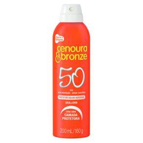 Protetor-Solar-Cenoura---Bronze-fps50-Aerosol-200ml