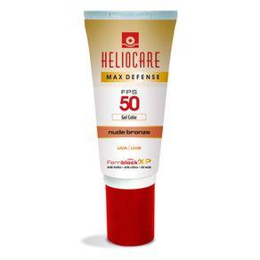 Heliocare-Cor-Nude-Bronze-Gel-FPS50-50g--Protetor-Solar