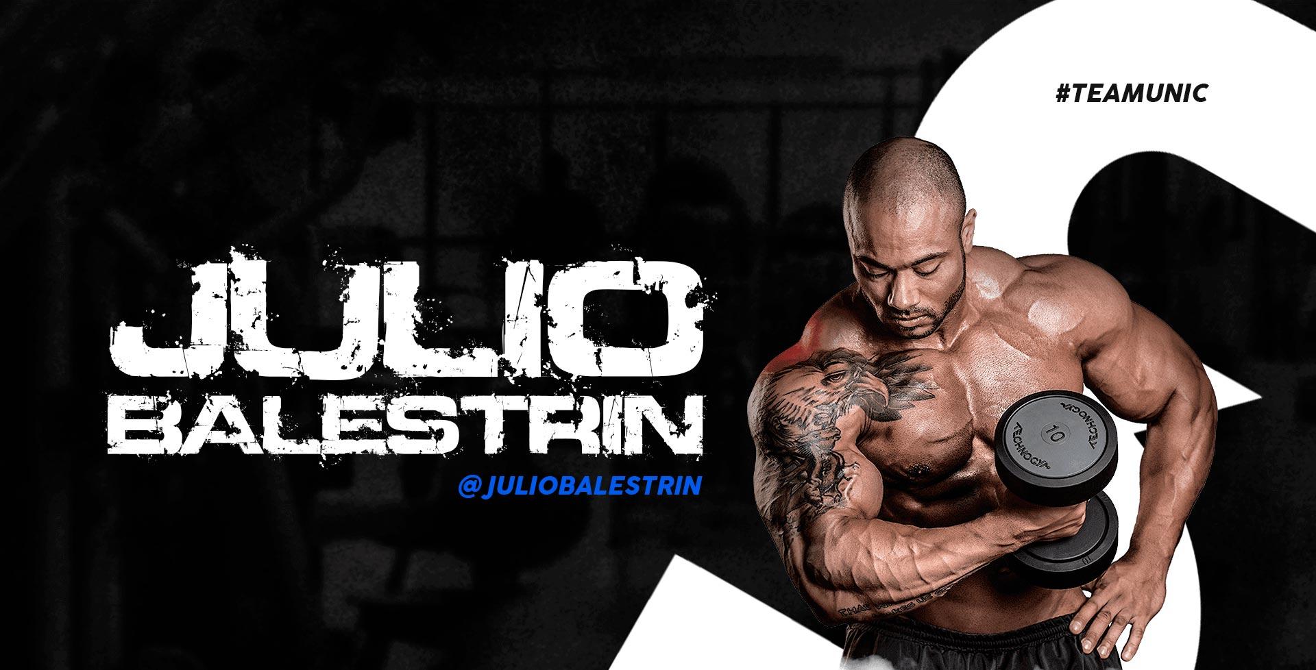 Julio B1