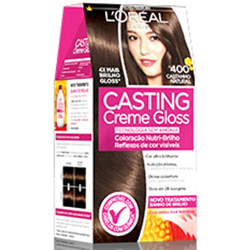 casting crème gloss 400