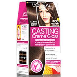 Tintura-Tonalizante-Casting-Creme-Gloss-400-Castanho-Natural
