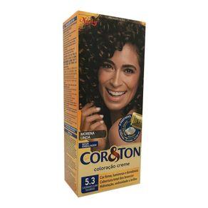 Coloracao-Creme-Cor---Ton-Niely-Castanho-Claro-Dourado-5.3