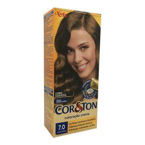 Coloracao-Creme-Cor---Ton-Niely-Louro-Medio-7.0
