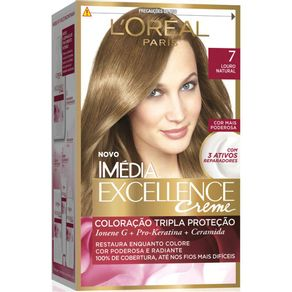 Coloracao-Imedia-Excellence-7-Louro-Natural