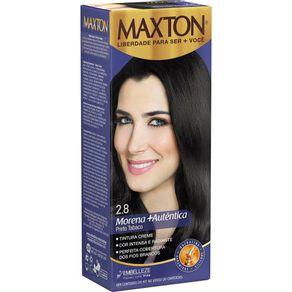 Tintura-Maxton-2.8-Preto-Tabaco