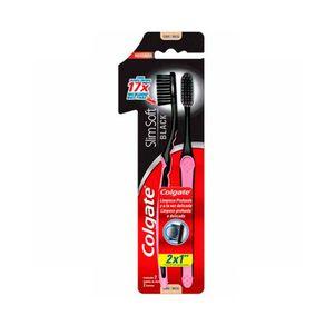 Escova-de-Dente-Colgate-Slim-Soft-Black-cerdas-macias-Leve-2-Pague-1