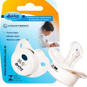 Termometro-Digital-Chupeta-Incoterm-Baby-Confort-Branco
