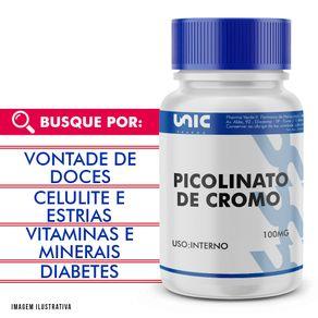 Picolinato-de-Cromo-100mcg-60-Caps