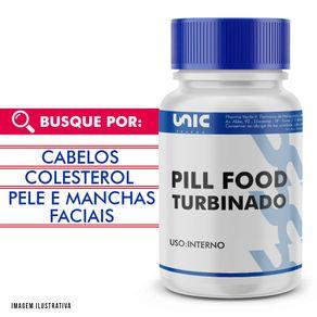 PILL-FOOD-TURBINADO-120CAPS