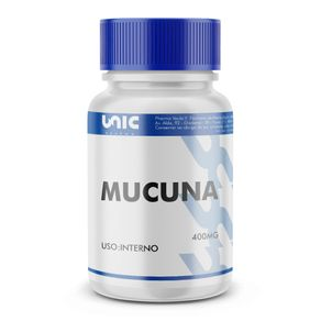 Mucuna-400mg-60-caps