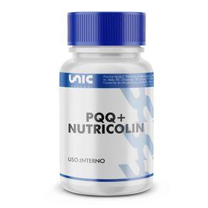 Pqq---nutricolin-30-caps-com-selo-de-autenticidade