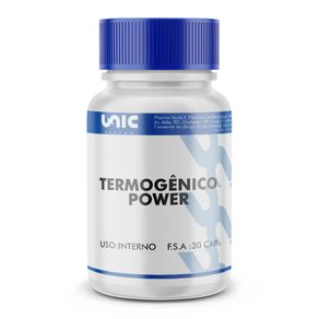 Termogenico-Power-30-Doses