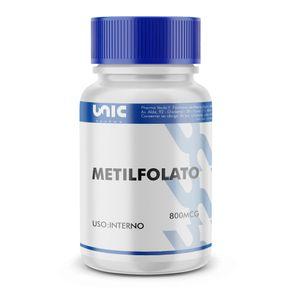 METILFOLATO-800MCG-60cp
