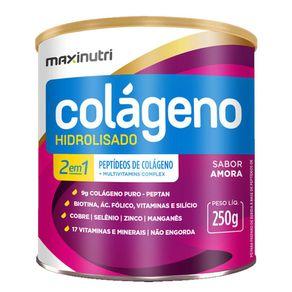 Colageno-Hidrolisado-2-Em-1---250gr---Maxinutri---Amora