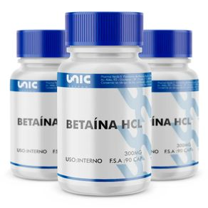 kit-3-betaina-hcl