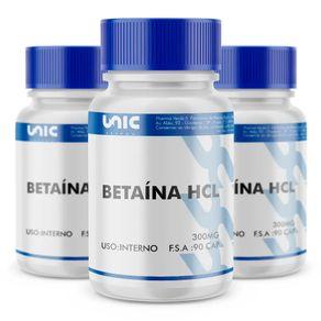 kit-3-betaina-hcl