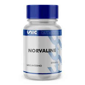 Norvaline-200mg
