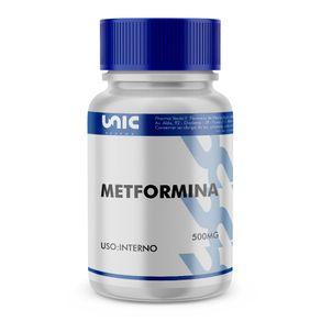 Metformina-500mg
