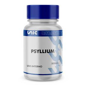 Psyllium-500mg