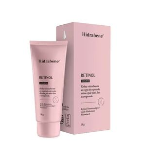 Hidrabene-Retinol-Com-Acido-Hialuronico-Antirrugas-Noturno-30g