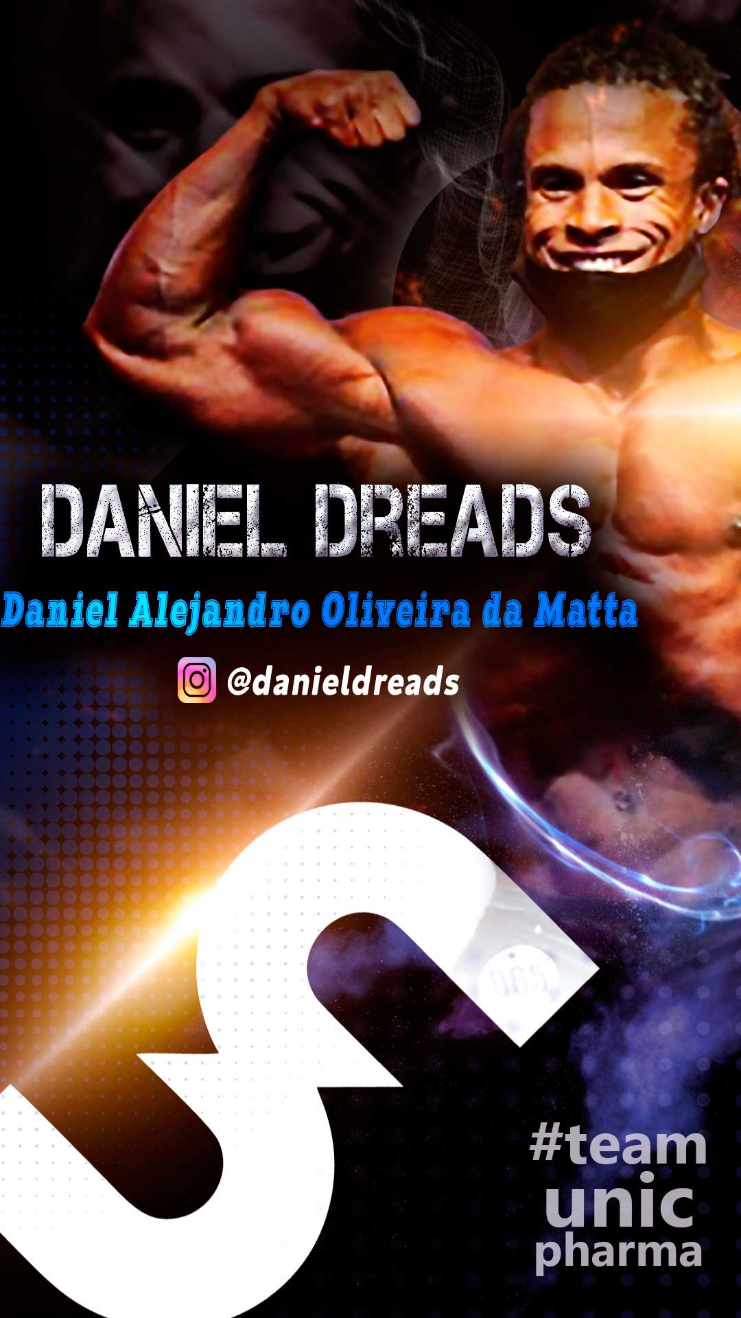 daniel-dreads
