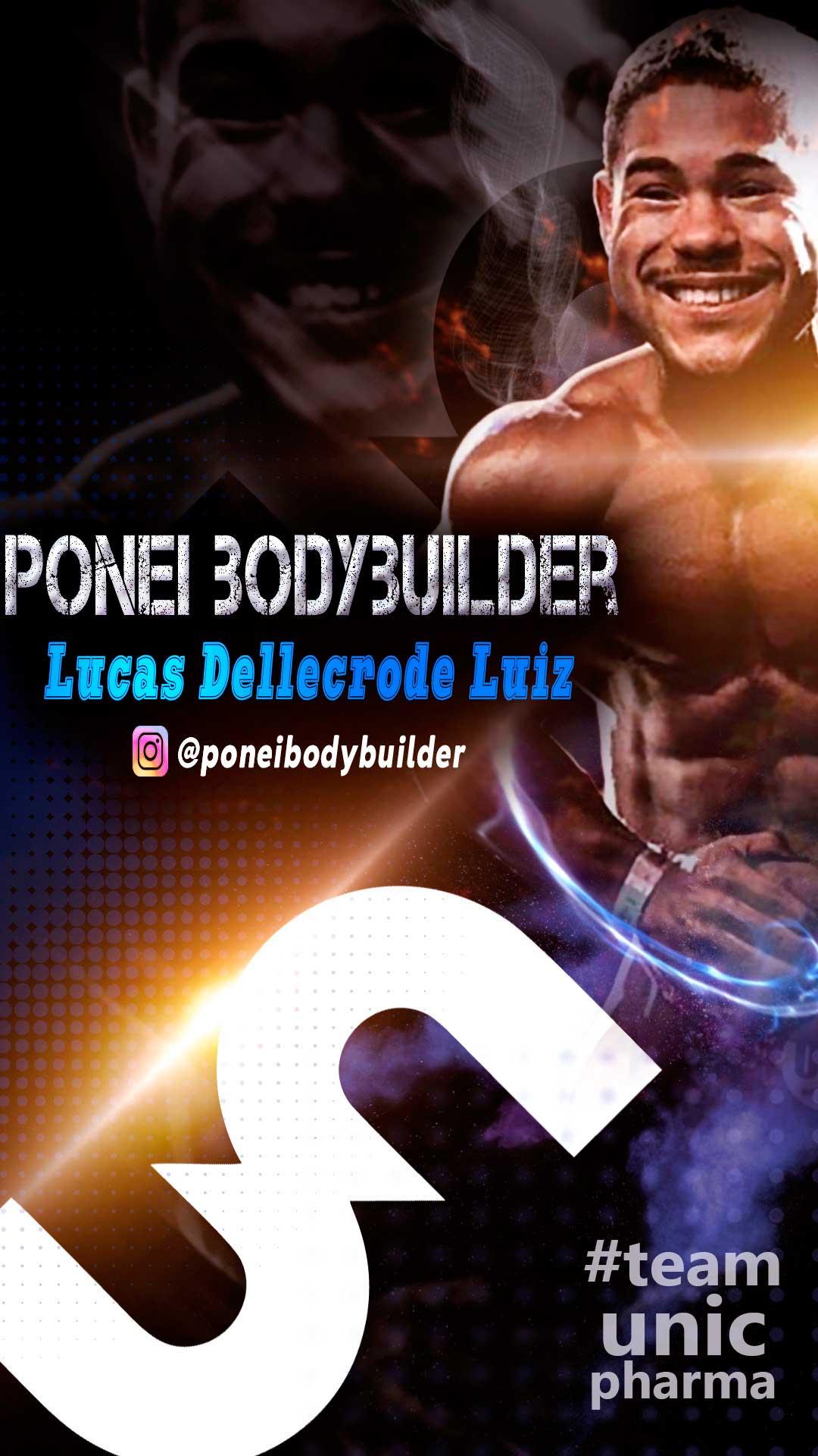 ponei-bodybuilder